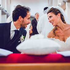 Wedding photographer Niccolò Risaliti (niccorisaliti). Photo of 07.06.2017