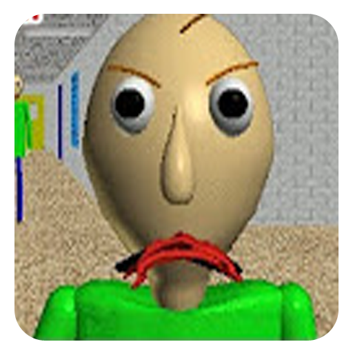 Baldis Adventure 1.0.0