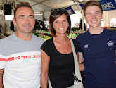 """Patrick Evenepoel laat kritiek uit verschillende hoeken op Remco achter zich: """"Respect voor familie-Merckx intact"""""""