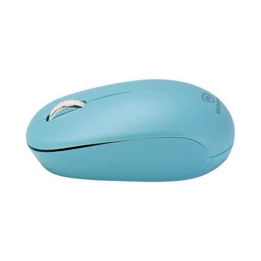 Chuột không dây Micropack MP-716W (Blue)-5