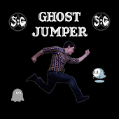 Michael Magee - Ghost Jumper