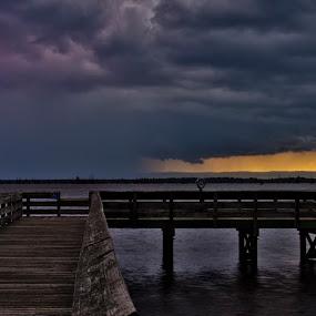 by Grayson Boxx - Landscapes Weather