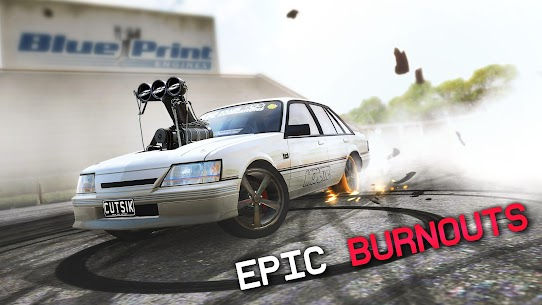 Torque Burnout 2.0.6 MOD (Unlimited Money) Apk + Data 2