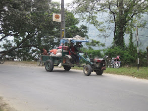 Photo: Pokhara