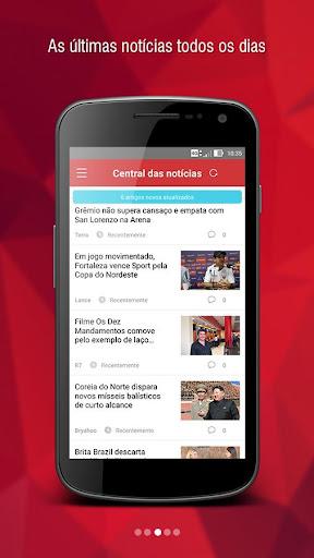 Central das Noticias