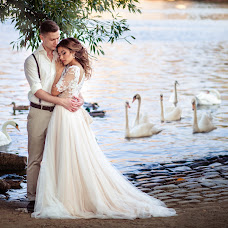Wedding photographer Olga Kozchenko (OlgaKozchenko). Photo of 25.03.2018