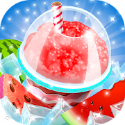 Game Melon slushes maker - summer cold drink maker APK for Windows Phone