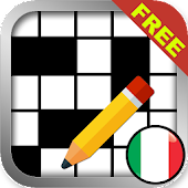 Crossword Italian Puzzles Game