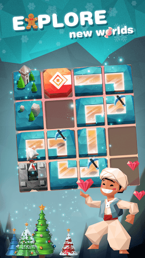 Dream Puzzle: Unblock the Road 1.1.5 screenshots 2