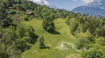 terrain à batir à Saint-Gervais-les-Bains (74)