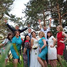 Wedding photographer Sergey Andreev (AndreevSergey). Photo of 29.06.2016