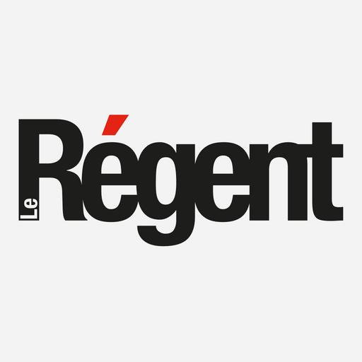 Le Régent Icon