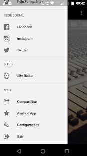 Rádio Aupacri for PC-Windows 7,8,10 and Mac apk screenshot 3