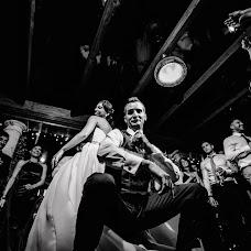 Wedding photographer Luis Álvarez (luisalvarez). Photo of 31.10.2018