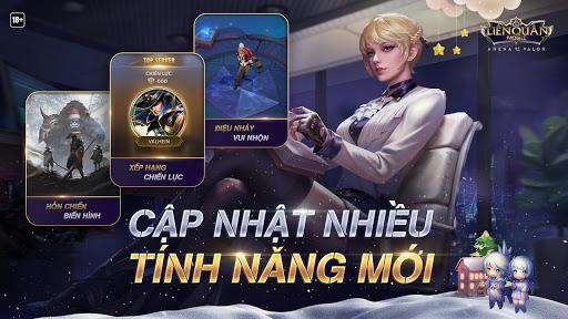 Garena Liu00ean Quu00e2n Mobile 1.26.1.2 screenshots 3