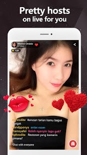 Nonolive - Live streaming- screenshot thumbnail
