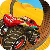 Off road Monster Truck Derby 2
