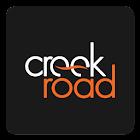 Creek Road icon