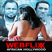 Webflixx (African Hollywood)