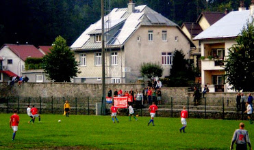 Photo: 07.09.14 Goranin - ORIJENT 0:0