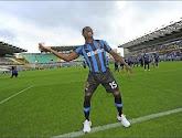Joseph Akpala de retour en Pro League ?