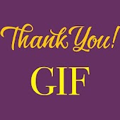 Thank You GIF 2018