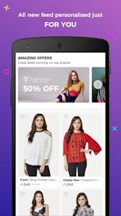 Fynd – Online Shopping App 1