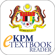 KPM eTextbook Reader