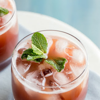 Watermelon Rum Punch Recipes