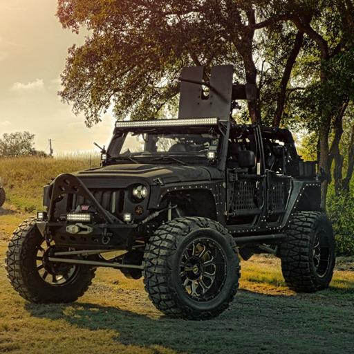 App Insights: Cool Jeep Wallpaper