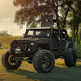 Cool Jeep Wallpaper icon