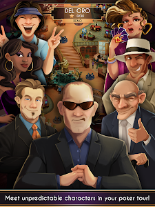 Vegas Aces - High Stakes v1.13