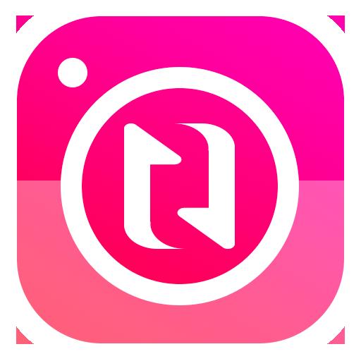 Video Download & Repost  For Instagram