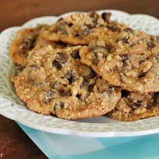 Heavenly Morsels -3 Ingredient Cookies-