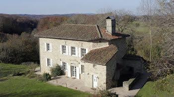 maison à Labastide-du-Haut-Mont (46)