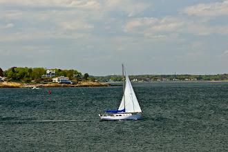 Photo: Marblehead Harbor