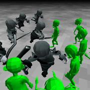 Zombie Battle Simulator