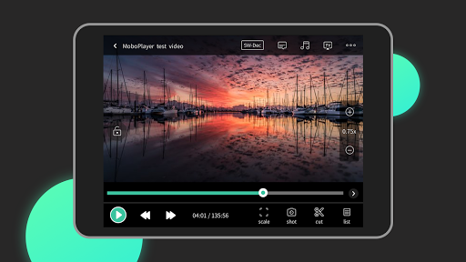 MoboPlayer Pro 3.1.136 screenshots 8
