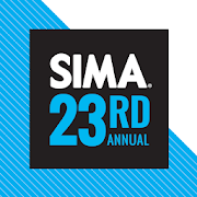 App Icon for SIMA Show App in United States Play Store