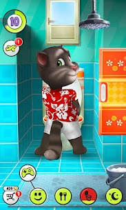 My Talking Tom Mod Apk 5.7.1.522 Download 2