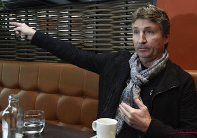 """Trond Sollied est-il l'homme providentiel pour Lokeren?  """"Cela ne se discute même pas"""""""