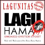 Lagunitas Lagu-Hama Oyster Stout