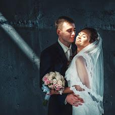 Wedding photographer Daniil Shukhnin (Leonardovich). Photo of 18.08.2014