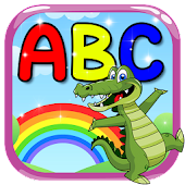 ABC Coloring Learning Letters