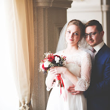 Wedding photographer Dmitriy Zenin (DmitriyZenin). Photo of 12.02.2016