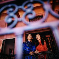 Wedding photographer Duy Tran (duytran). Photo of 11.09.2016