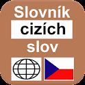 Slovník cizích slov PCT icon
