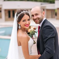 Wedding photographer Oleg Oparanyuk (Oparanyuk). Photo of 26.08.2016