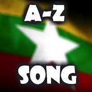 Myanmar Video Songs HD (A-Z)