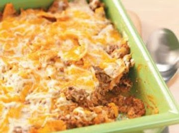 Tortilla Casserole Recipe